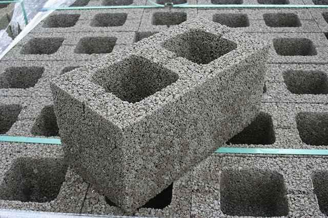 Керамзитобетон к какому виду бетона относится изолирующие бетоны