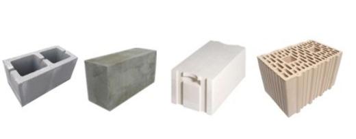 Керамзитобетон или шлакоблок что лучше корбюзье бетон