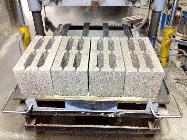 Керамзитобетона блок бетоны и бетонные смеси