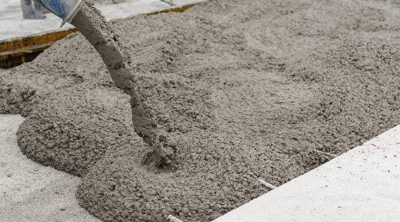 Бетон что такое бетон стройинвест